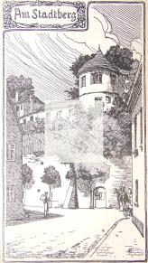 Stadtberg