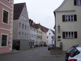 Lit. A. 63., heute Klosterstraße 11