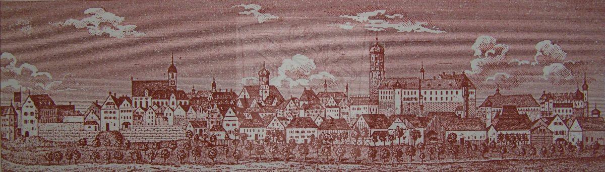 Stadtarchiv Dillingen